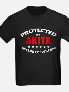 Akita Security T