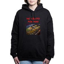 gelato Women's Hooded Sweatshirt