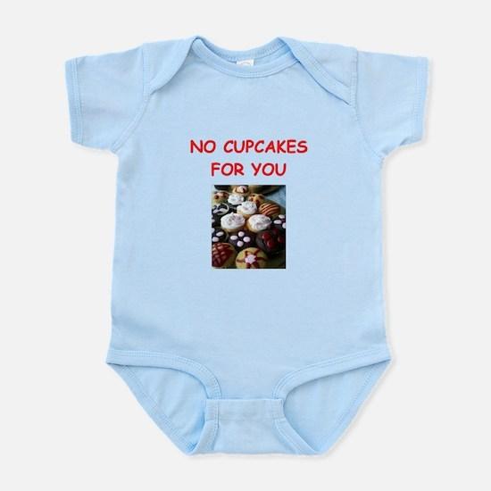 cupcakes Body Suit