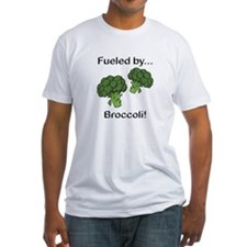 Fueled by Broccoli Shirt