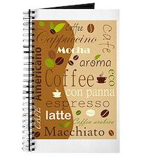 Coffee Journal