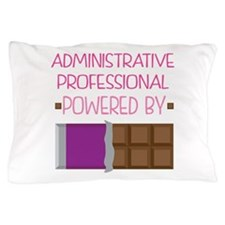 Administrative professional powered by Pillow Case