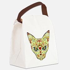 ishcazorla Canvas Lunch Bag