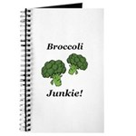 Broccoli Junkie Journal