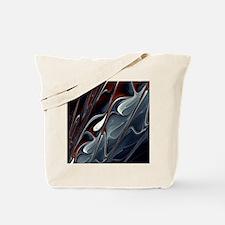 Extinguish Tote Bag