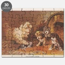 First Lesson Puzzle