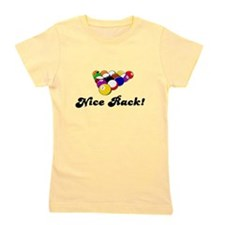 Nice Rack Girl's Tee
