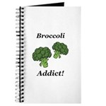 Broccoli Addict Journal