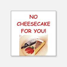 cheesecake Sticker
