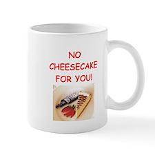 cheesecake Mugs