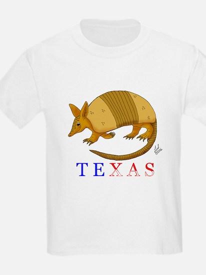 armadillo.jpg T-Shirt