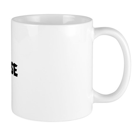 COLBY CHEESE attitude Mug