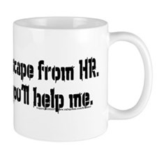 escape Mugs