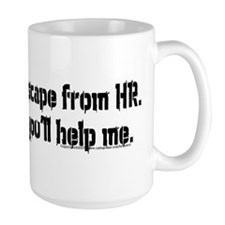 escape Mugs