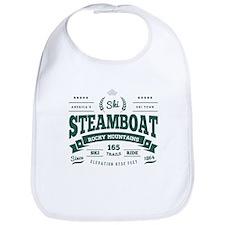 Steamboat Vintage Bib