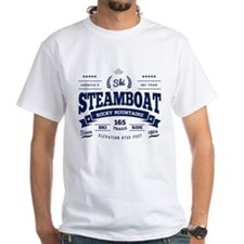 Steamboat Vintage Shirt
