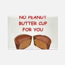 peanut butter cup Magnets