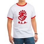 Symbionese Liberation Army (SLA) Ringer T