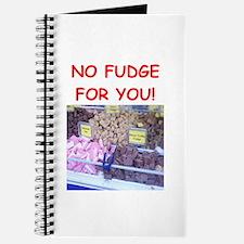 fudge Journal