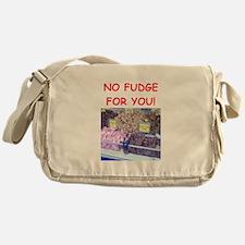 fudge Messenger Bag