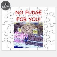 fudge Puzzle