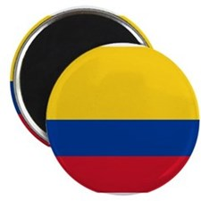 Colombia Flag Magnets
