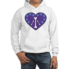 With Love for the Animals Hoodie