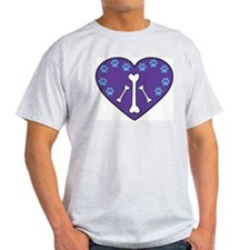 With Love for the Animals T-Shirt