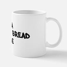 SOURDOUGH BREAD attitude Small Small Mug