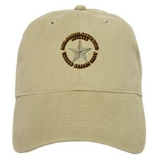 Navy - Rear Admiral (lower half) - O-7 - Retir Baseball Cap