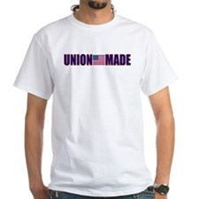 UNION MADE T-Shirt