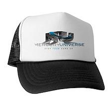 MercuryUniverse Hat