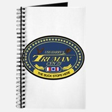 USS Harry S. Truman CVN-75 Journal