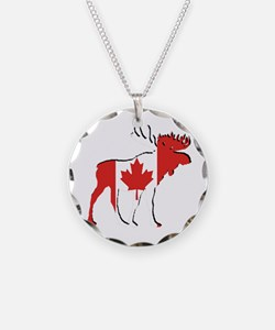 CANADA Necklace