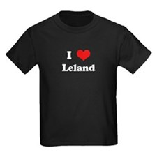 I Love Leland T