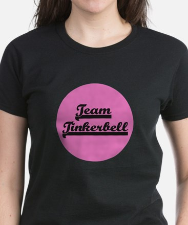 Team Tinkerbell - Paris Dog Tee