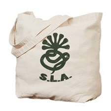 Symbionese Liberation Army (SLA) Tote Bag