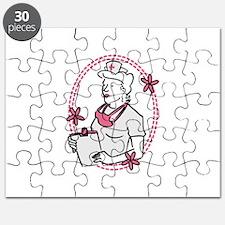 Surgery Nurse Puzzle