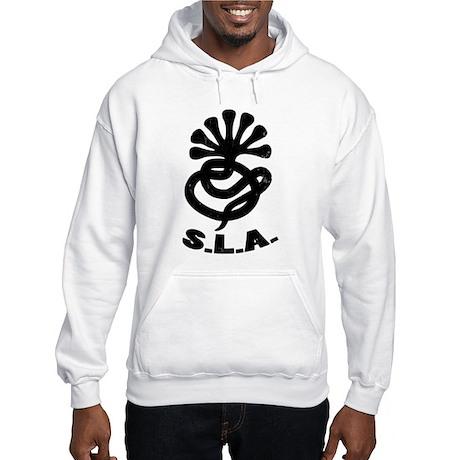 Symbionese Liberation Army (SLA) Hooded Sweatshirt