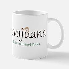 Javajuana Logo Mugs