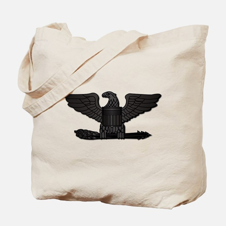 Navy - Captain - O-6 - No Text Tote Bag
