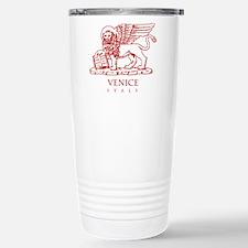 Venetian Lion Travel Mug