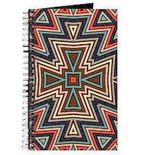 Cute Aztec Journal