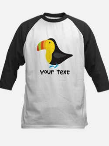 Toucan Bird Baseball Jersey