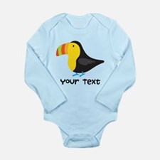 Toucan Bird Body Suit