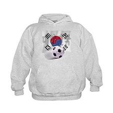 Soccer Flag Daehan Minguk Hoodie