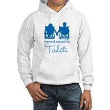 Tahiti Hoodie