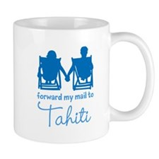 Tahiti Mugs