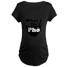 Cute What the pho T-Shirt