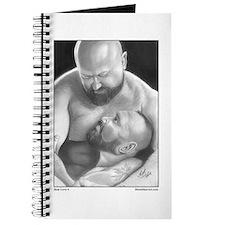 Bear Love 4 Journal